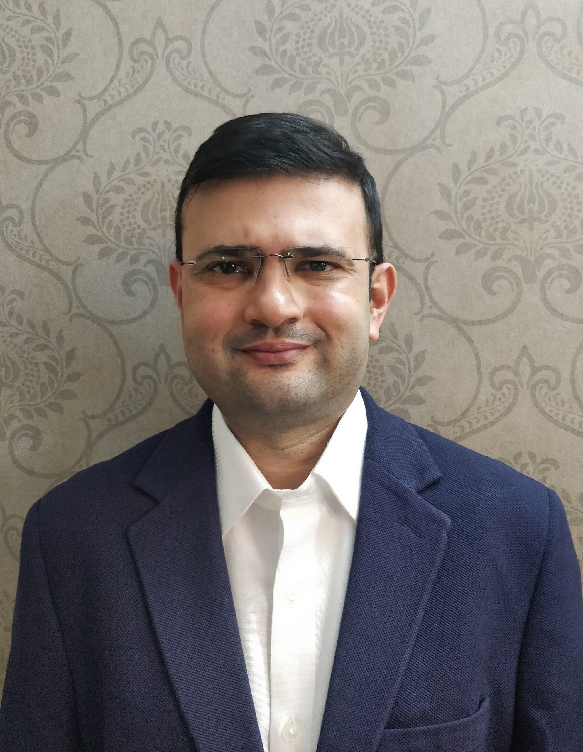 Vishal Baxi (Mumbai)