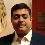 Nikhil Thakkar (Anand)