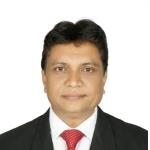 Dinesh Bhalawala (Bharuch)